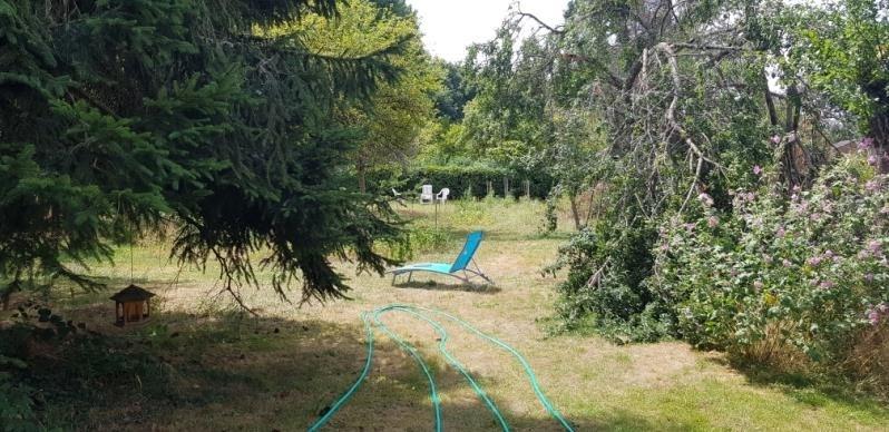 Sale house / villa Mezilles 86000€ - Picture 9