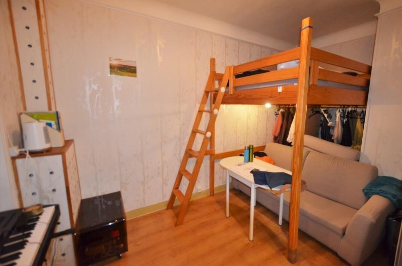 Sale apartment Houilles 129 000€ - Picture 3