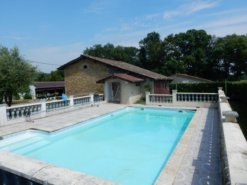 Verkoop  huis Langon 270200€ - Foto 10