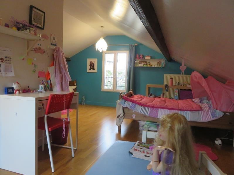Vente maison / villa Le pecq 630000€ - Photo 8