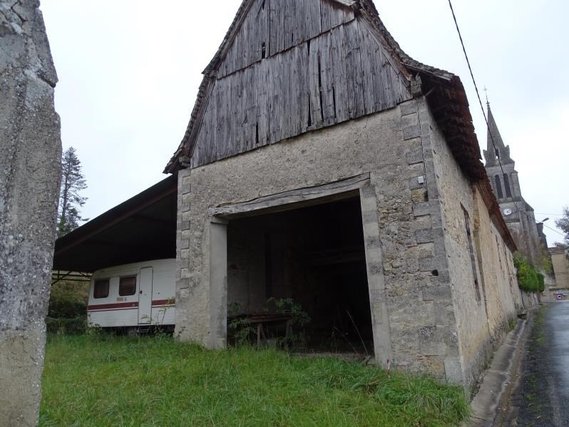 Vente terrain Les leches 13 000€ - Photo 2