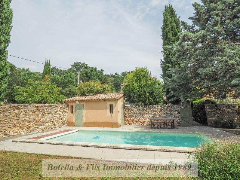 Verkoop van prestige  huis Uzes 849000€ - Foto 16