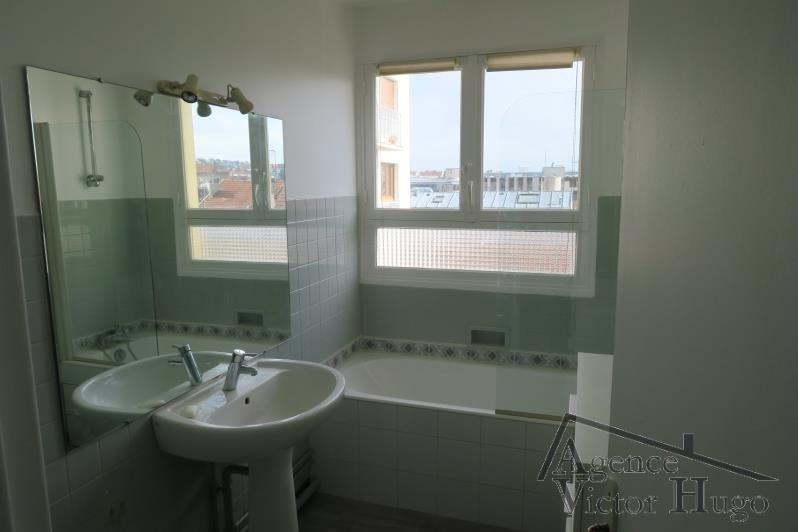 Rental apartment Rueil malmaison 1175€ CC - Picture 4