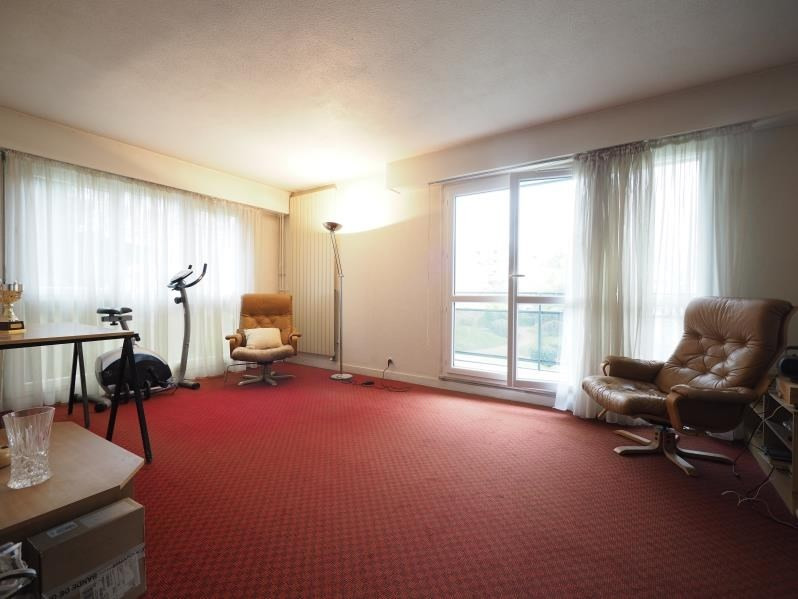 Sale apartment Bois d'arcy 269850€ - Picture 1