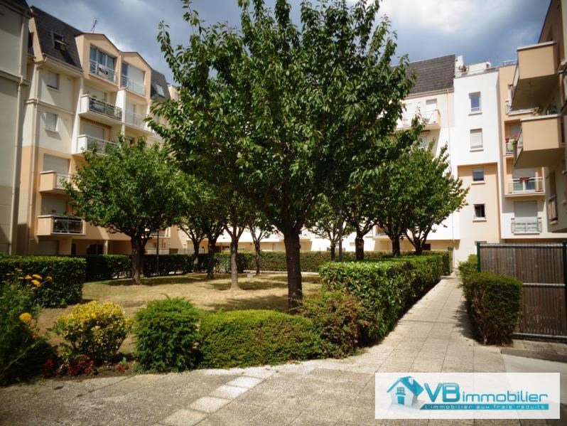 Vente appartement Savigny-sur-orge 125000€ - Photo 4