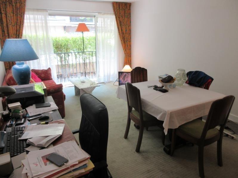 Vente appartement Paris 12ème 599000€ - Photo 2