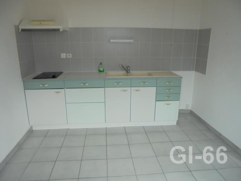 Vente appartement Perpignan 96000€ - Photo 2