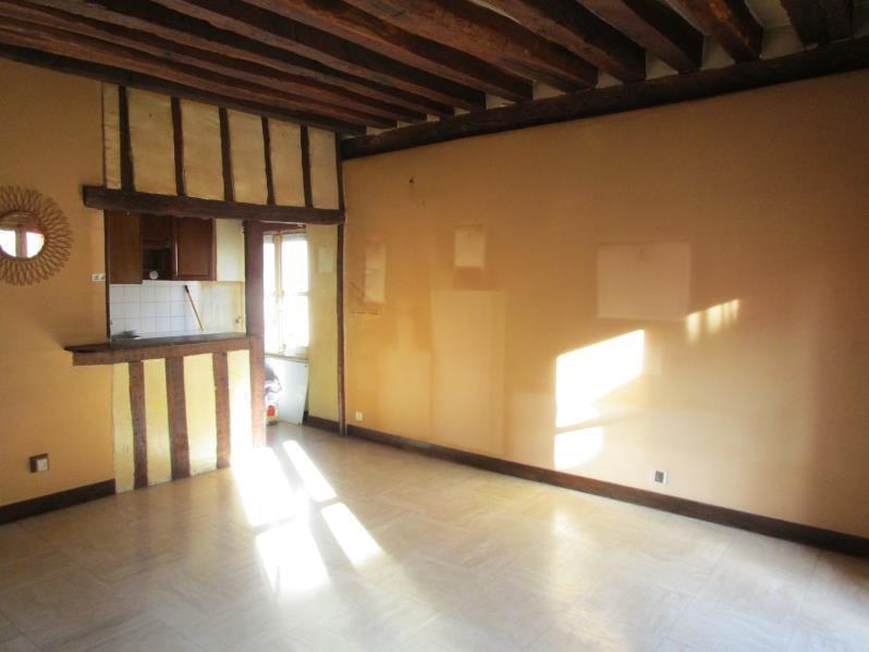Venta  apartamento Versailles 194000€ - Fotografía 4