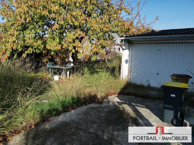 Vente maison / villa Blaye 102600€ - Photo 9