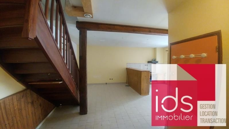 Vente appartement Allevard 85 000€ - Photo 2