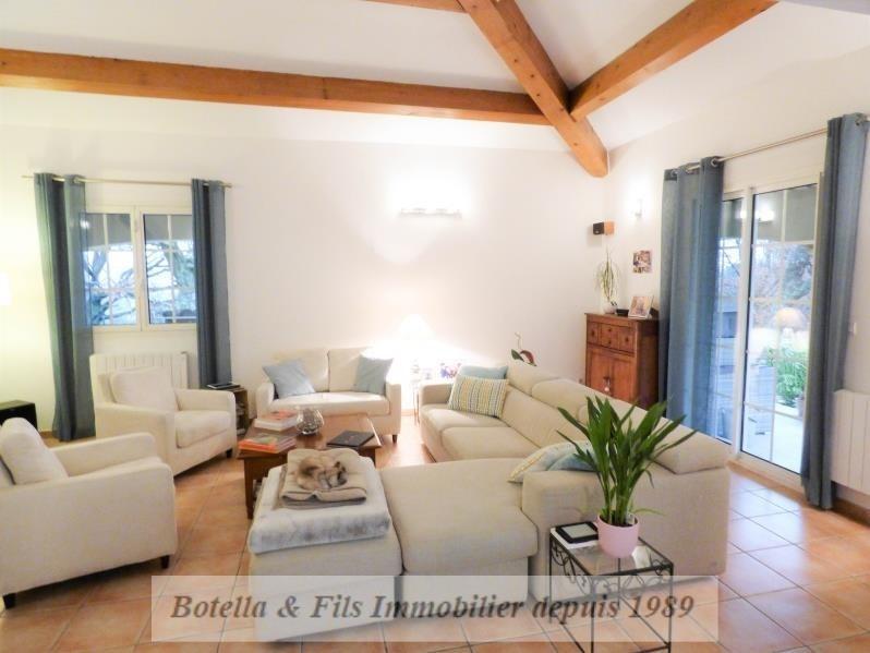 Verkauf von luxusobjekt haus Laudun 498000€ - Fotografie 6