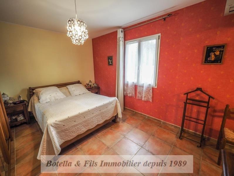 Venta  casa Barjac 269000€ - Fotografía 9