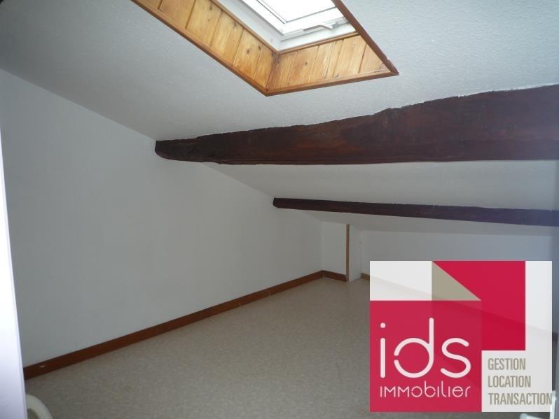Verhuren  huis Arvillard 540€ CC - Foto 4