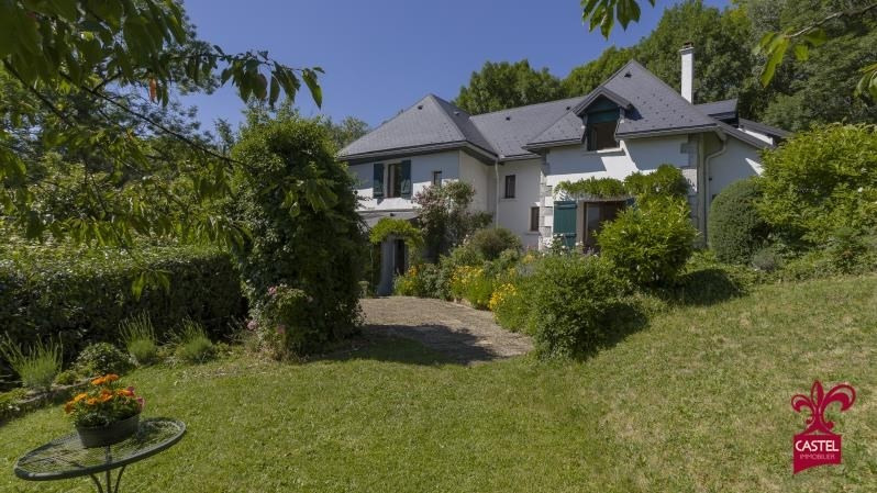 Vente maison / villa Chambery 449000€ - Photo 1