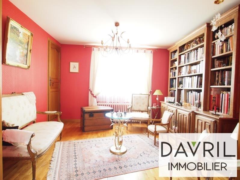 Sale house / villa Eragny 399000€ - Picture 4