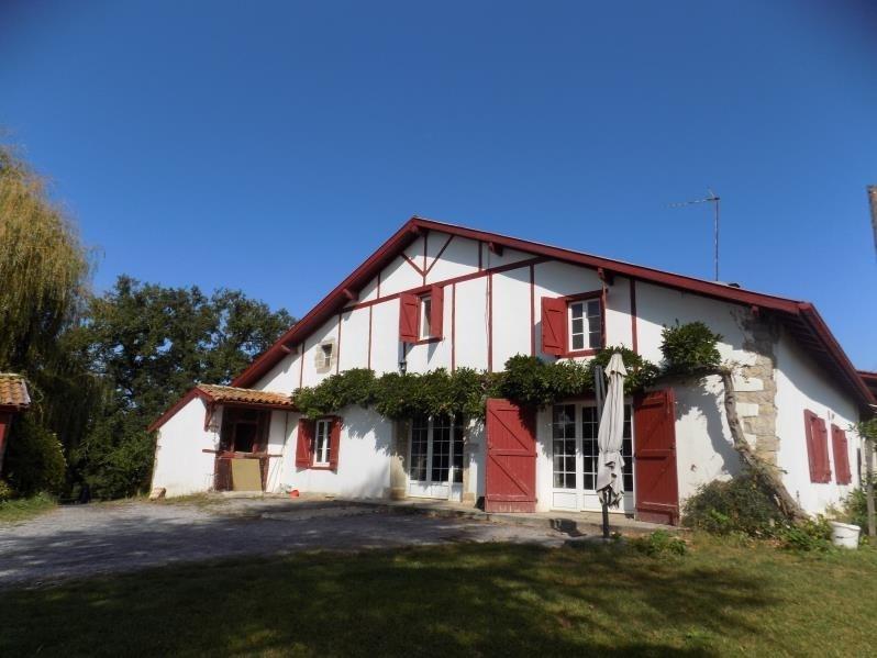 Vente de prestige maison / villa Bidache 642000€ - Photo 1