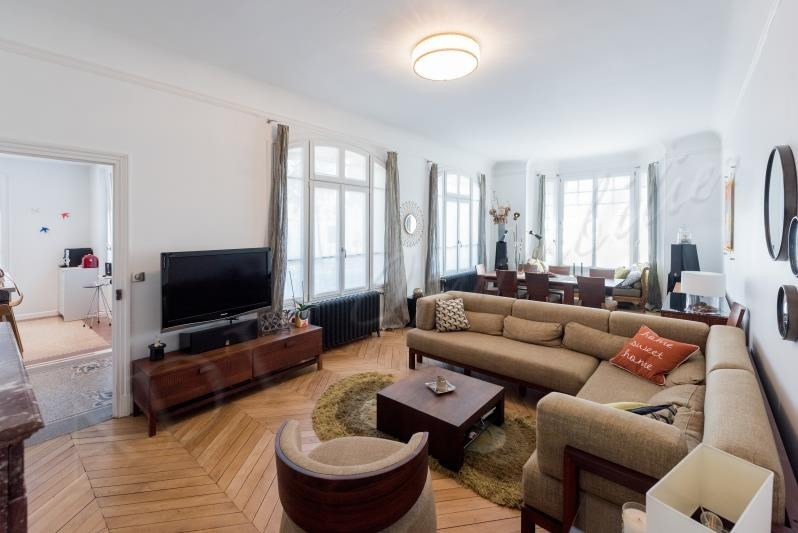 Vente de prestige maison / villa Chantilly 785000€ - Photo 1