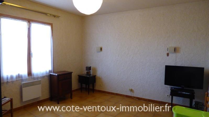 Vente maison / villa Aubignan 232000€ - Photo 9