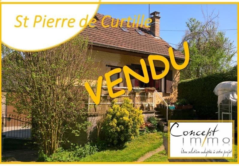Vente maison / villa Conjux 175000€ - Photo 1