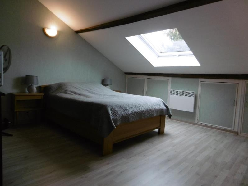 Vente appartement Pecqueuse 157000€ - Photo 3