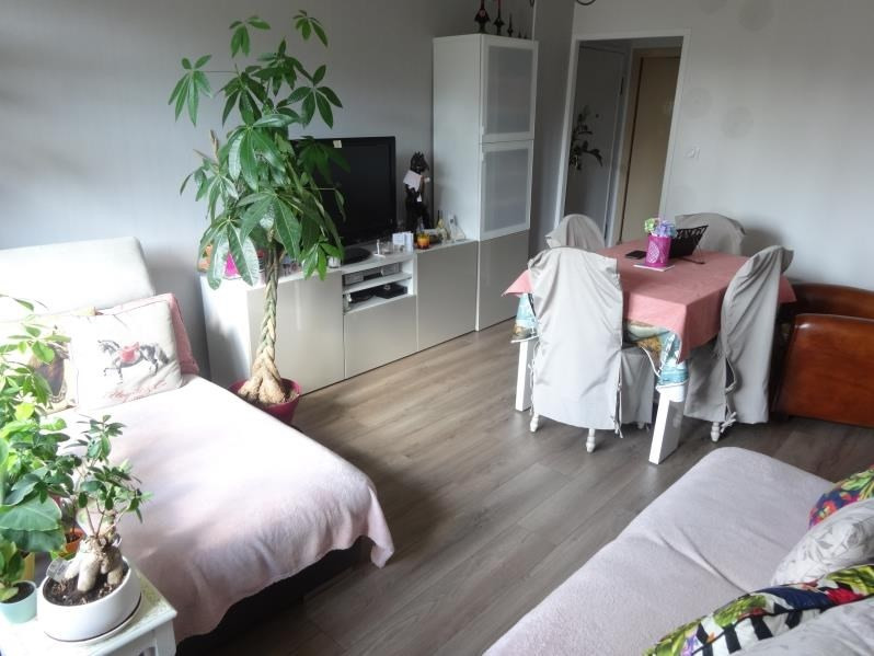 Vente appartement Toulouse 105 000€ - Photo 6