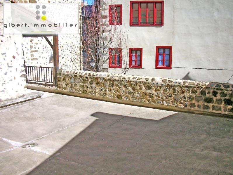 Rental apartment Le puy en velay 574,79€ CC - Picture 1