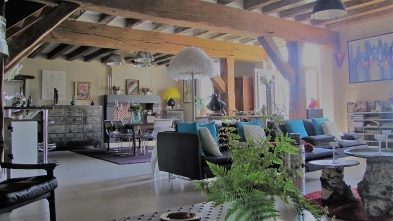 Vente maison / villa Montoire sur le loir 318000€ - Photo 3