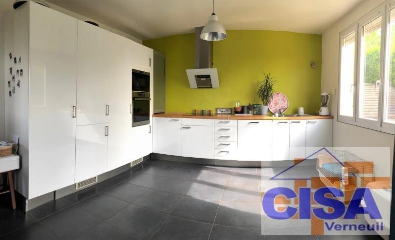 Vente maison / villa Cauffry 200000€ - Photo 1