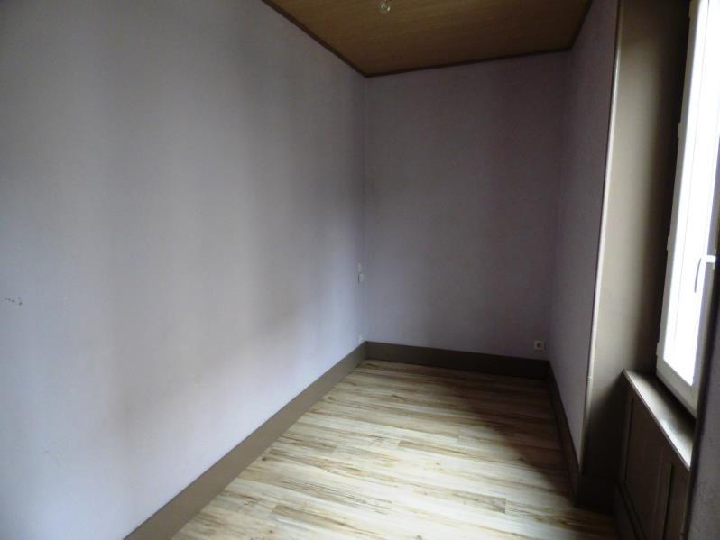 Rental apartment Mazamet 535€ CC - Picture 5