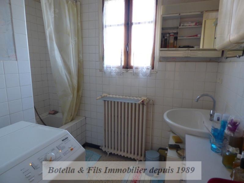 Vente maison / villa Bagnols sur ceze 245500€ - Photo 8