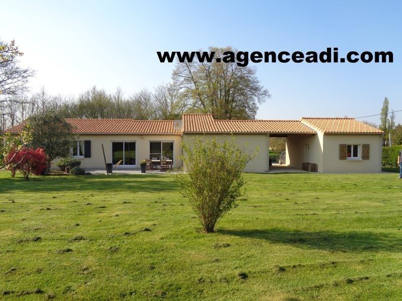 Vente maison / villa Chey 149700€ - Photo 1