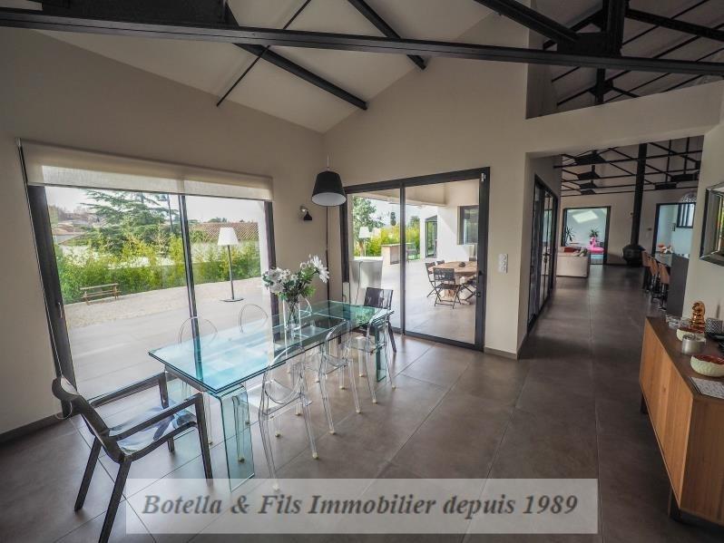 Vente de prestige maison / villa Uzes 690000€ - Photo 6