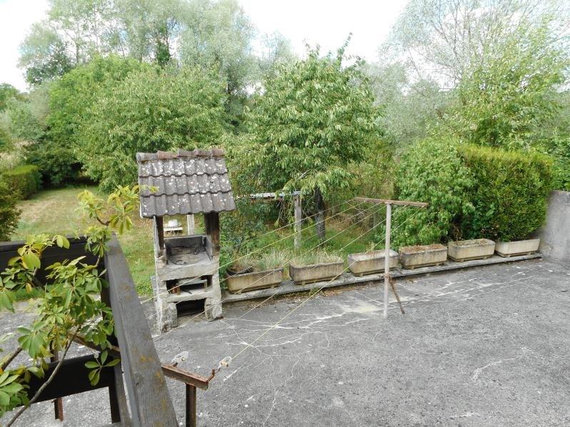 Sale house / villa Harskirchen 170000€ - Picture 9