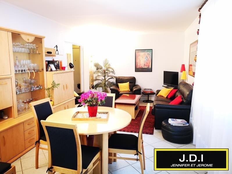 Sale apartment Eaubonne 188500€ - Picture 6