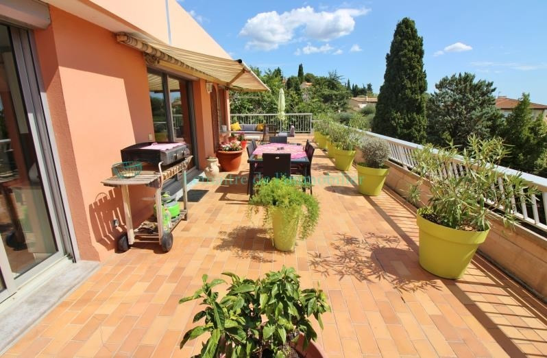 Vente appartement Grasse 317000€ - Photo 12