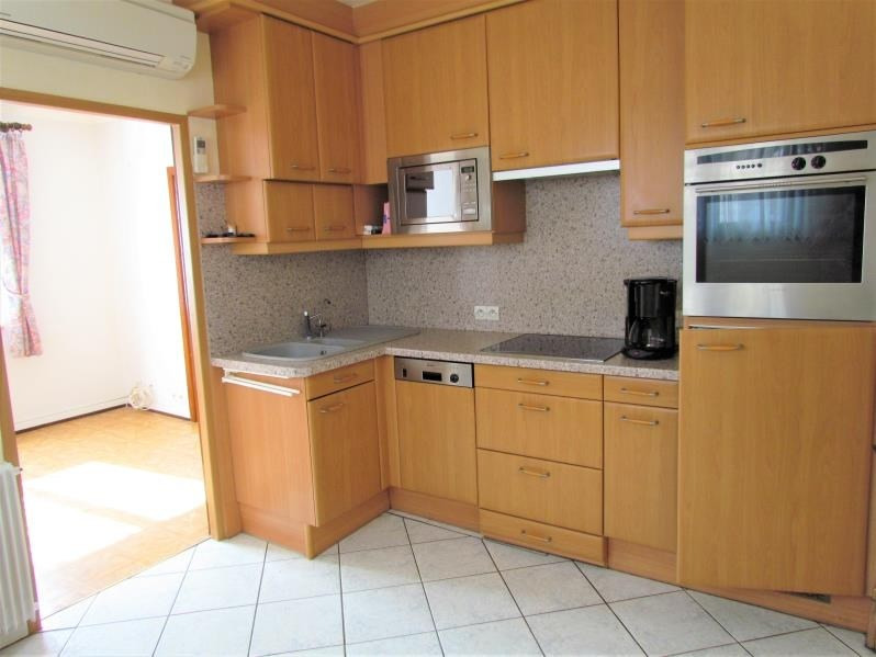 Vente maison / villa Hochfelden 220000€ - Photo 3