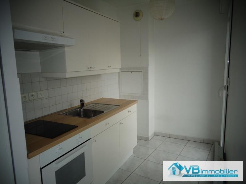 Vente appartement Savigny sur orge 139 000€ - Photo 3