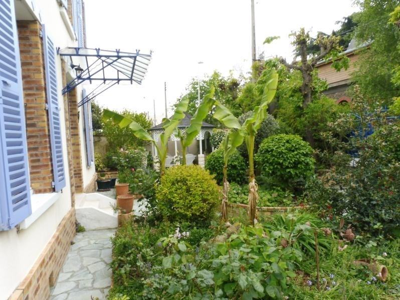 Vente maison / villa Villemomble 598 000€ - Photo 1