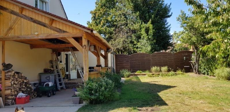 Vente maison / villa Treigny 128000€ - Photo 9