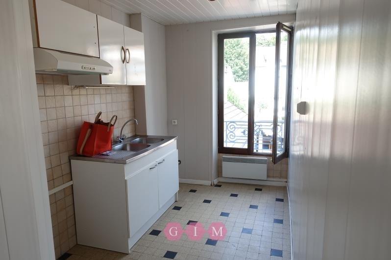 Produit d'investissement appartement Triel sur seine 148400€ - Photo 2