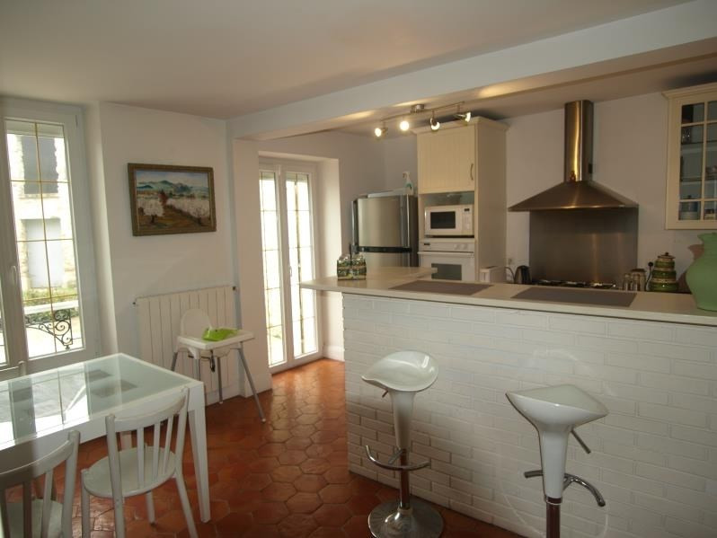 Sale house / villa Montfort l amaury 660000€ - Picture 4