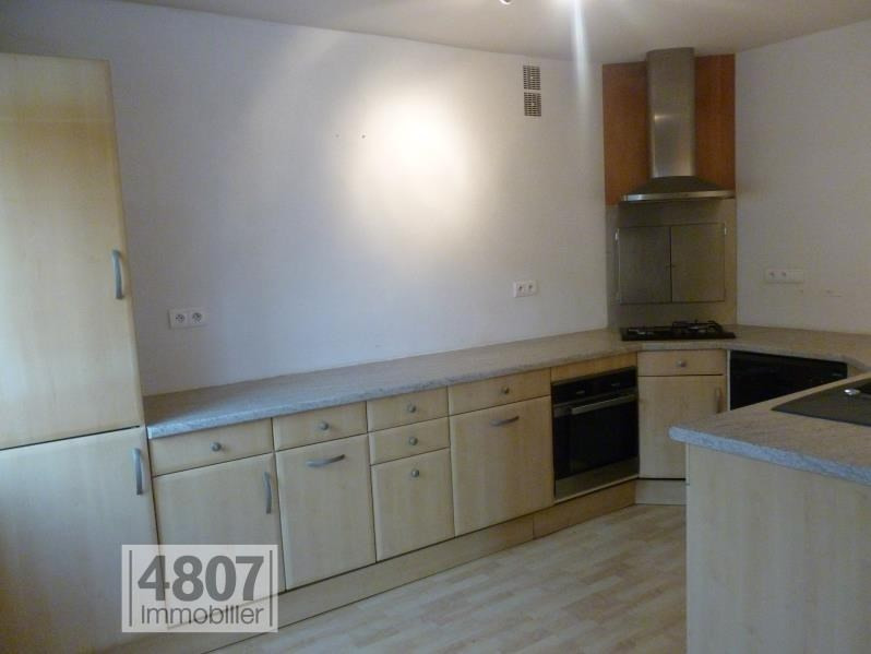 Vente appartement Cluses 185 000€ - Photo 2