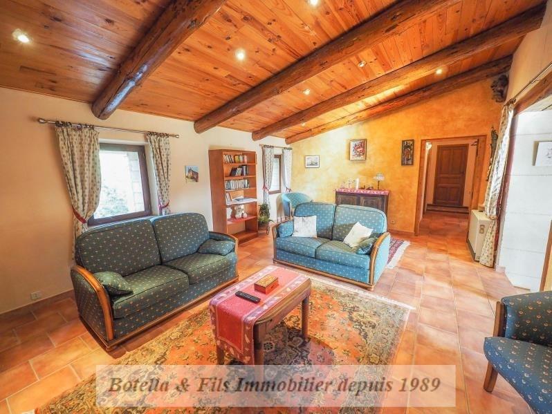 Immobile residenziali di prestigio casa Uzes 658000€ - Fotografia 15
