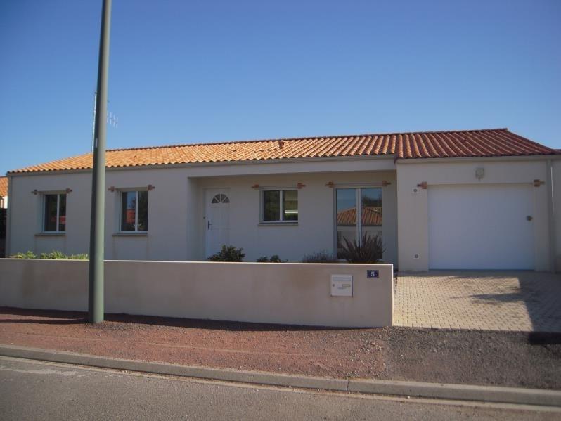 Rental house / villa Mouilleron le captif 660€ CC - Picture 1