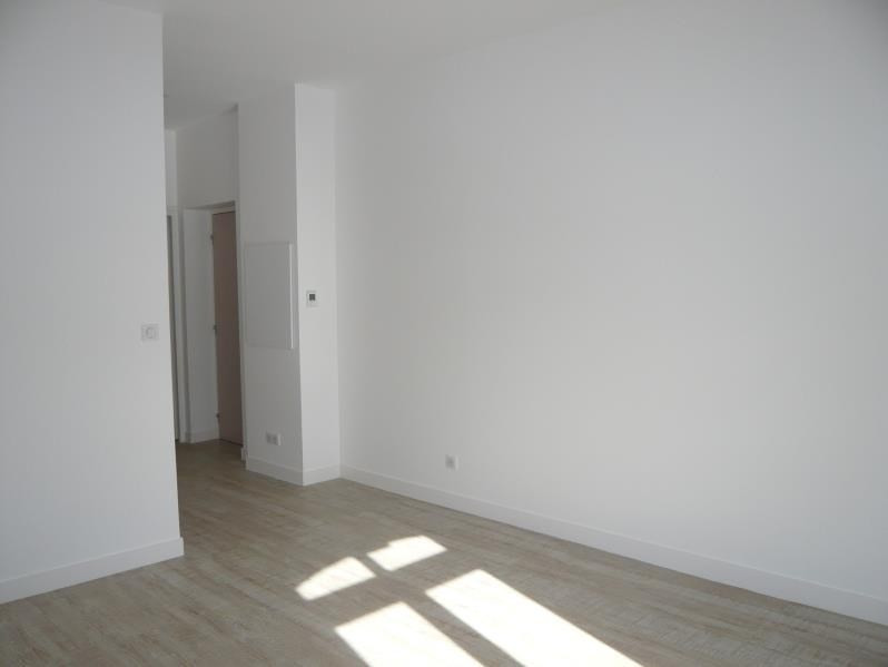 Rental apartment Bois le roi 857€ CC - Picture 4
