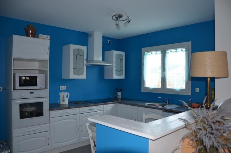 Sale house / villa Vallon pont d'arc 220000€ - Picture 4