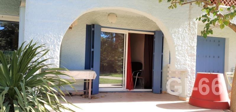 Location appartement Canet en roussillon 390€ CC - Photo 4