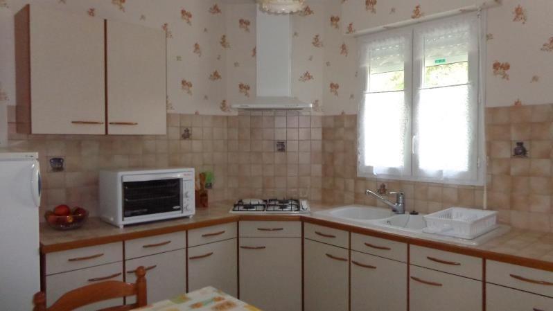 Vente maison / villa St pierre d'oleron 299400€ - Photo 8