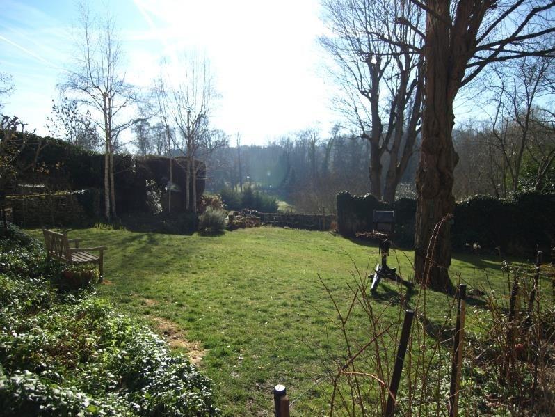 Vente de prestige maison / villa Montfort l amaury 1365000€ - Photo 5