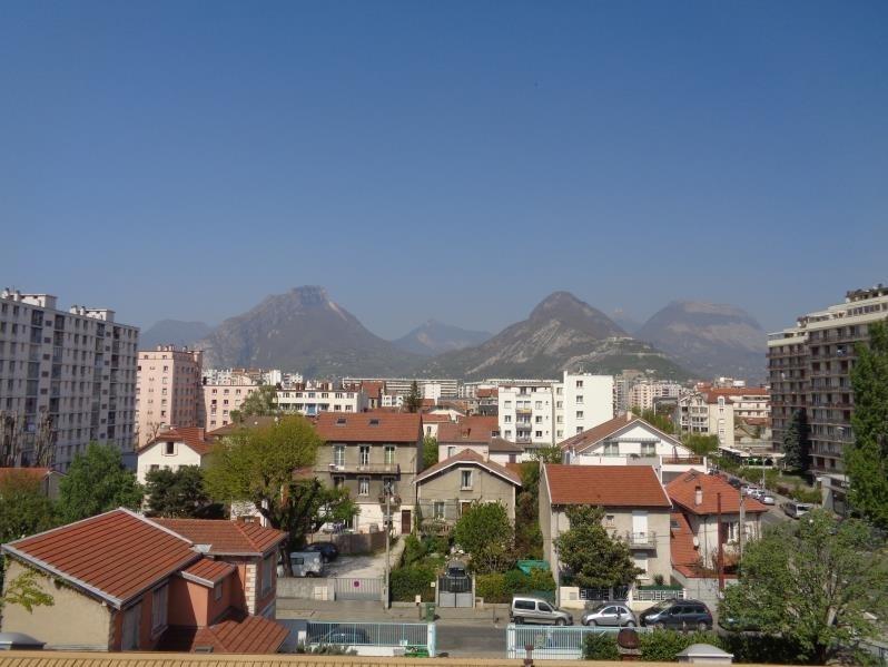 Vente appartement Grenoble 98000€ - Photo 5